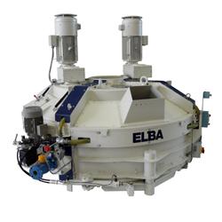 Броня для бетоносмесителя Elba